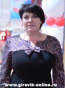 Светлана Чеснакова